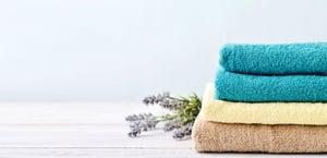 毛巾細菌最多 竟然天天用