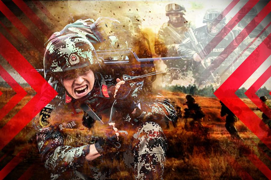 【時事軍事】中共彈藥消耗大增 促美對台戰略清晰