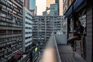 美聯:上半年工廈成交1,993宗 10大區域呎價錄8升2跌