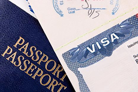 世界經濟論壇(World Economic Forum)網站公佈2016年世界最強大護照指數排名,德國和瑞典護照名列第一。(Fotolia)