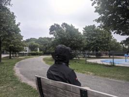 【專訪】加拿大首名政治庇護港人 學法文成首要目標