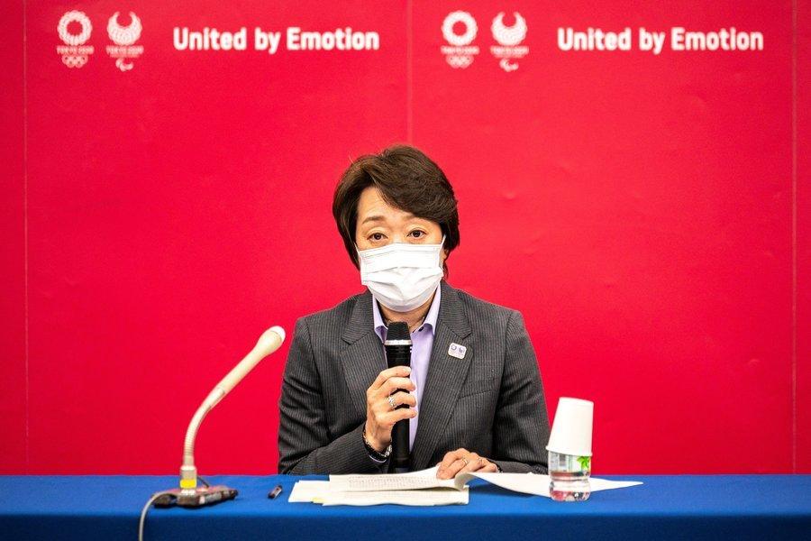 為防疫情 東京奧運八成以上會場「零觀眾」
