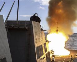 美澳日韓海軍聯合軍演 護衛印太海域穩定