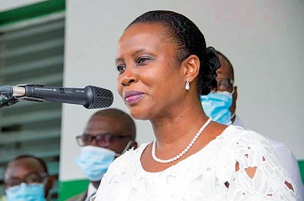 海地第一夫人大難不死 首度公開說明丈夫遇刺原因
