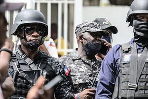 海地總統遇刺身亡 死前疑遭凌虐 誰是幕後真兇