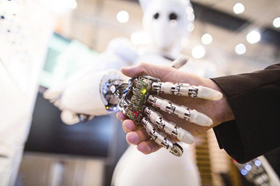 人工智能機器或在五年內取代你的工作