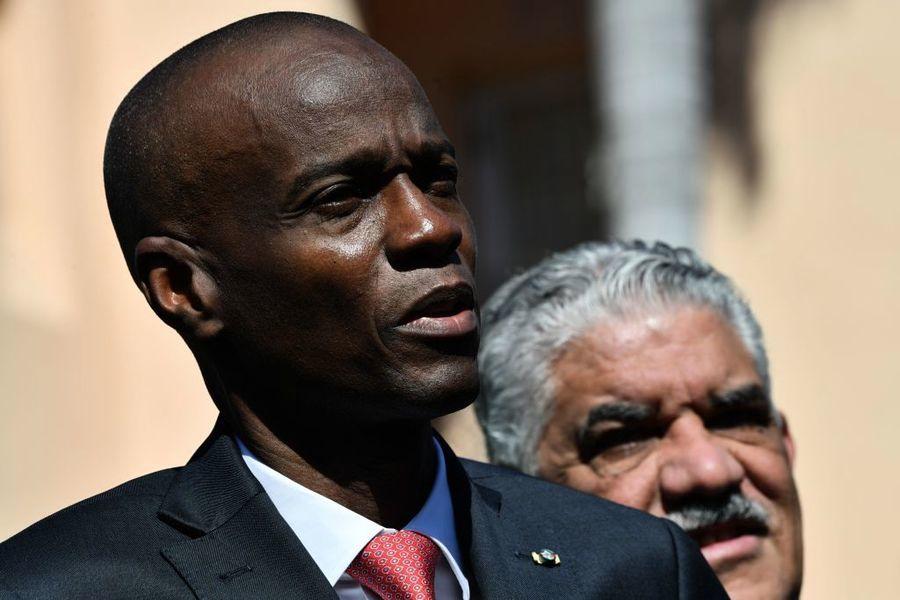 海地總統遇刺疑點重重 美國派小組前往評估【影片】