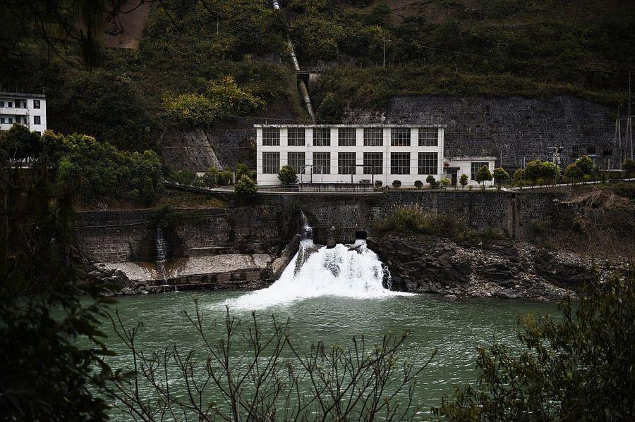 受中共打擊虛擬貨幣影響 多家小型水電站正在被拋售潮
