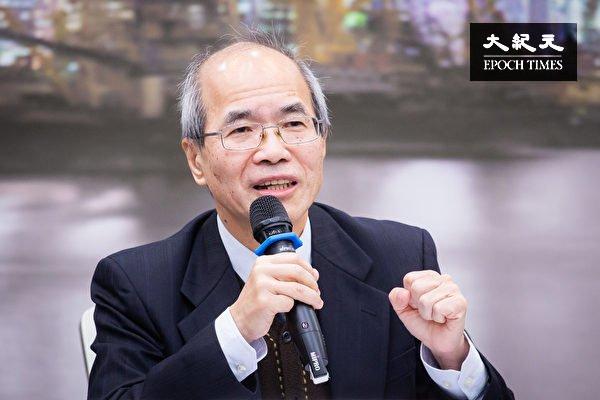 港台長壽節目將停播 劉銳紹:國家形象不會因評論受影響