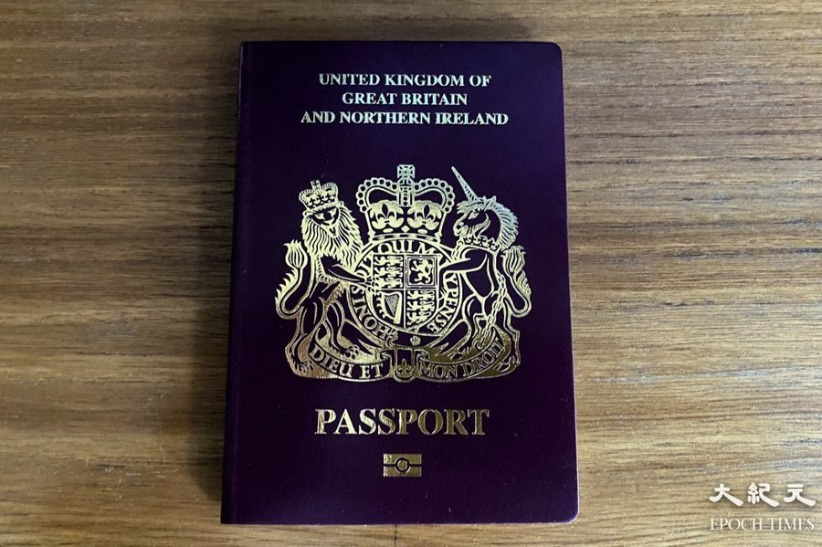 參選選委及配偶須申報BNO、旅遊證件  評論:政府必然有所盤算