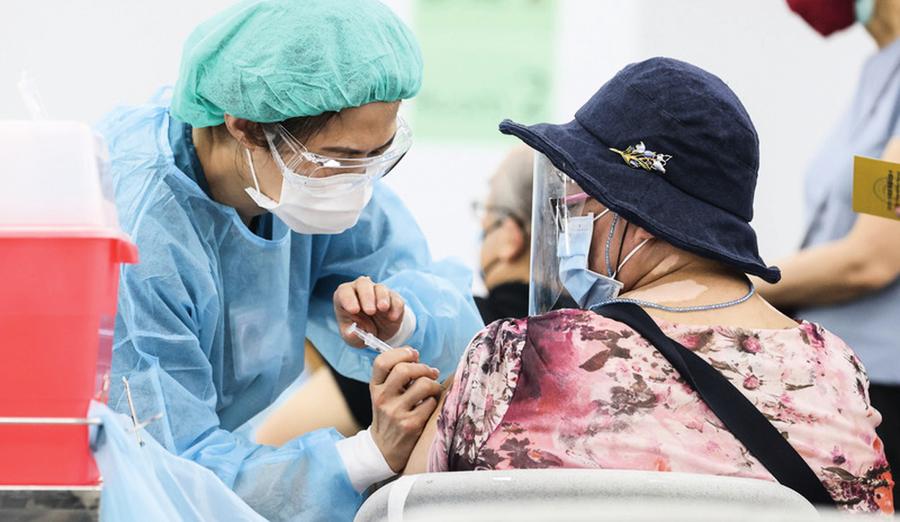 傳上海復星一度索要台灣人醫療紀錄遭拒