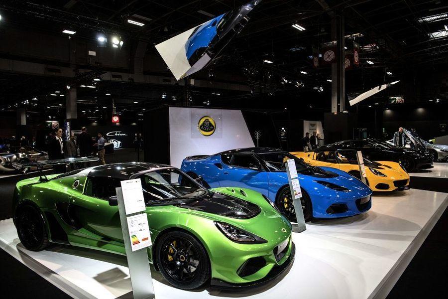 KEF與Lotus合作 打造跑車臨場感十足音響系統