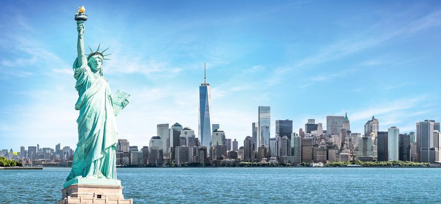 北美生活 :  2021年7月移民簽證排期