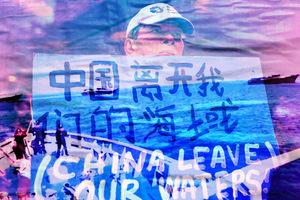 【軍事熱點】南海對峙 美將兌現美菲防禦承諾