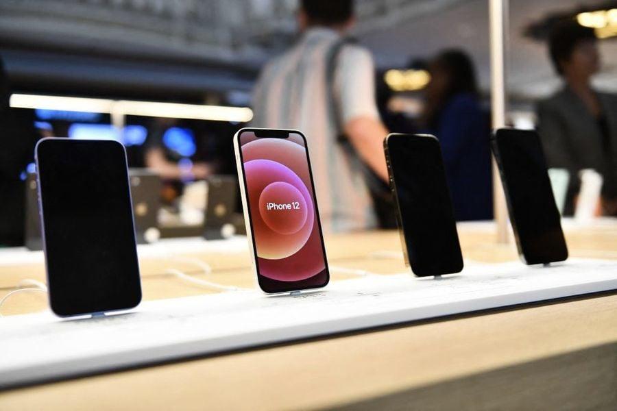 新款iPhone增產兩成 傳蘋果要求供應商今年造9千萬部