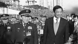 中共前國防部長梁光烈缺席百年黨慶 疑涉薄周政變