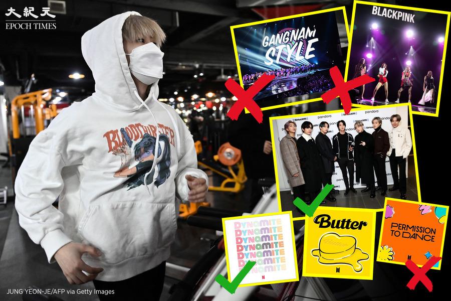 南韓防疫禁健身房播快歌 下架Blackpink, BTS, PSY等熱門K-pop