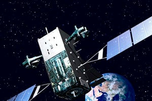 太空暗戰 五角大樓:中共加速發展攻擊性太空技術