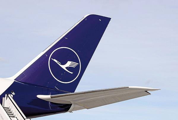 漢莎航空法蘭克福航班禁來港