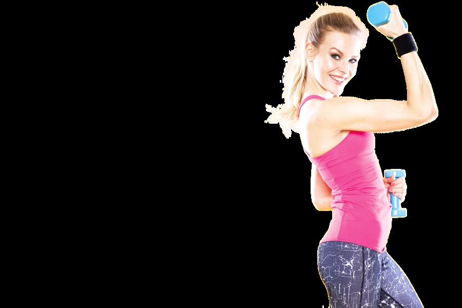想要增想要增肌健身嗎?4 個伸展操每天做到位