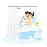 高血壓患者洗澡要注意 水溫切勿超過40℃