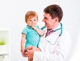淺談嬰幼兒異位性皮膚炎 遵從醫囑正確用藥 把握黃金治療期