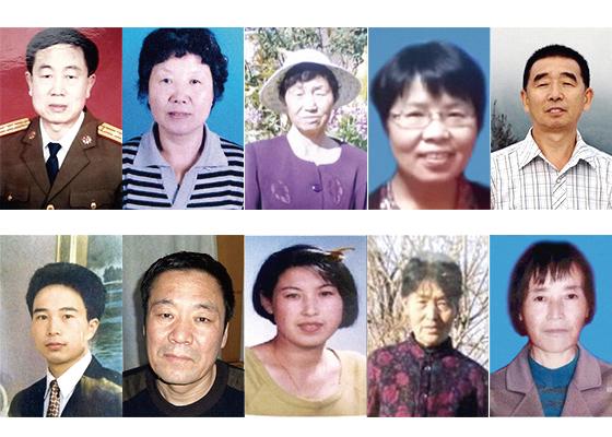 今年上半年獲知 63名法輪功學員遭迫害離世