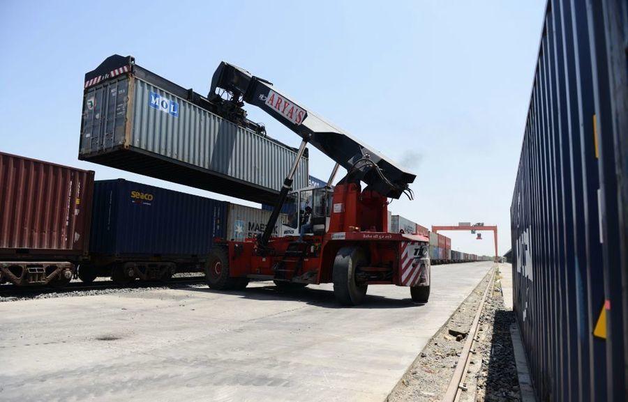 印度上月出口年飆48% 5月與港貿易額近22億美元 佔整體3.1%
