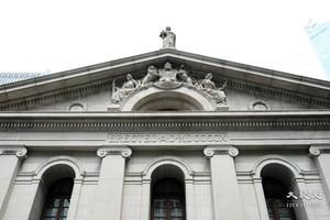 梁頌恆衝擊立法會案上訴至終審敗訴 五名主審法官一致駁回上訴