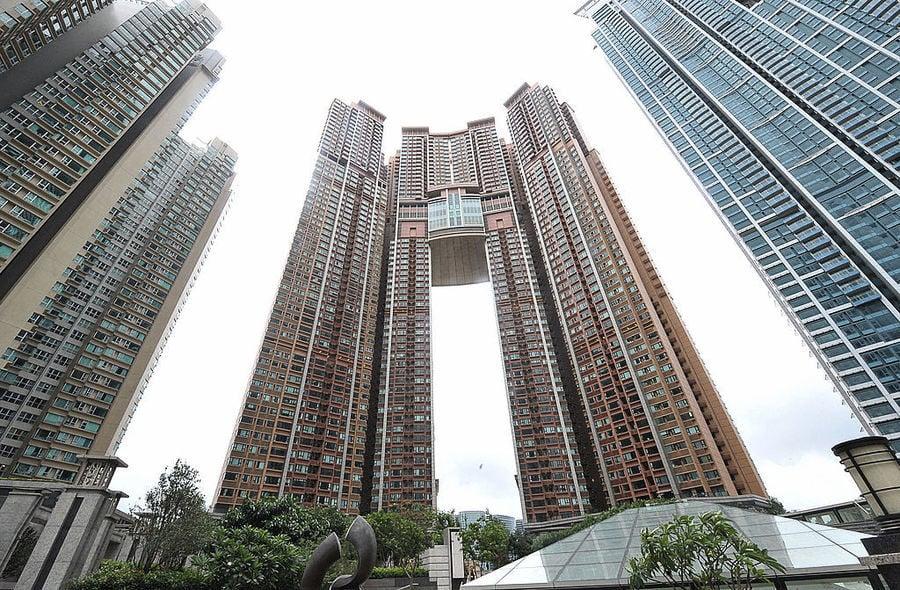 【香港樓價】一周上升0.64% 但港島區跌逾1.6%