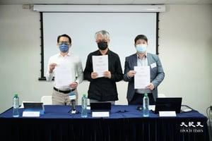 香港民研警民關係調查公佈結果  葉國豪:或需十年才可改善市民對警隊的信任