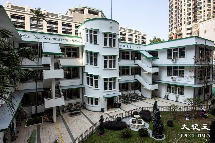 新增3處建築為法定古蹟 大埔警署及協天宮已歷百年