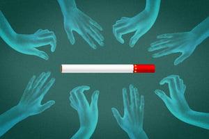 【財商天下】捲煙廠更卷了 中國大陸名校生搶當捲煙工