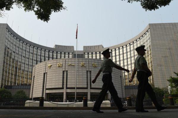 華郵:中國經濟看似穩健 背後存諸多風險