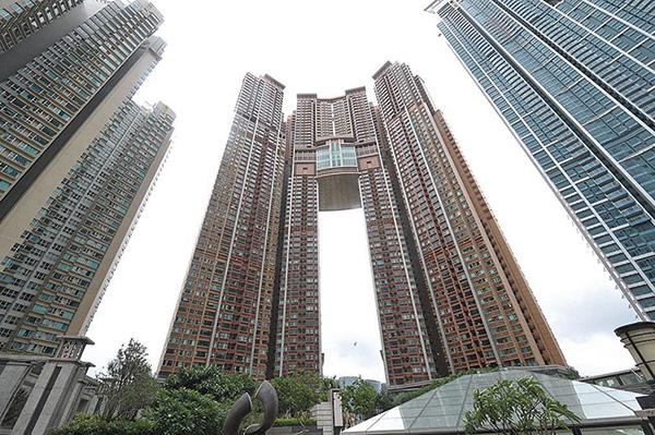 香港樓價一周上升0.64% 港島區跌逾1.6%