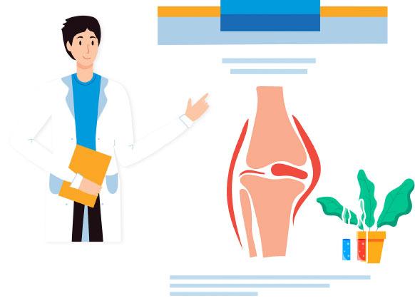 你有退化性 膝關節炎 的困擾嗎?膝關節鏡 微創手術有效解痛