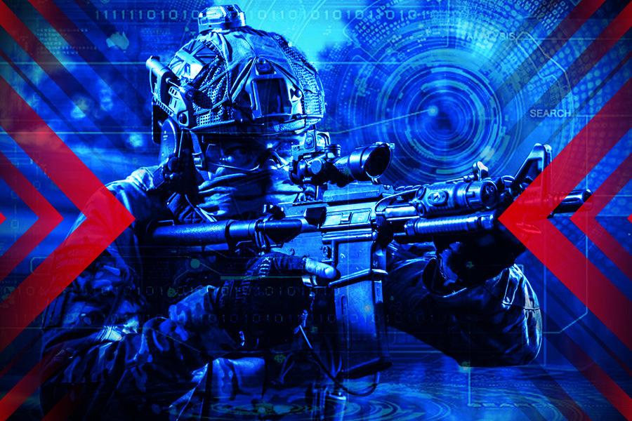 英特種部隊擬對中俄展開秘密行動