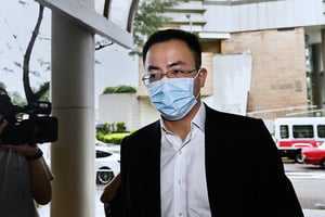 恒大高層涉嫌企圖強姦案提堂 7月30日再訊