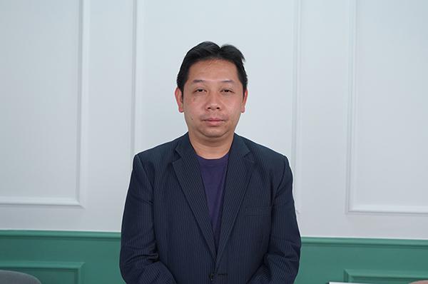 羅家聰,香港經濟學家、財經專欄作家,曾任交通銀行首席經濟及策略師。(大紀元資料圖片)