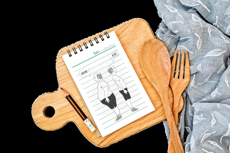 如何減肥又不會挨餓?不妨選擇12種有飽足感的食物