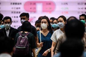 香港6月失業率回落至5.5% 中位數家庭月入按年增100元(附表)