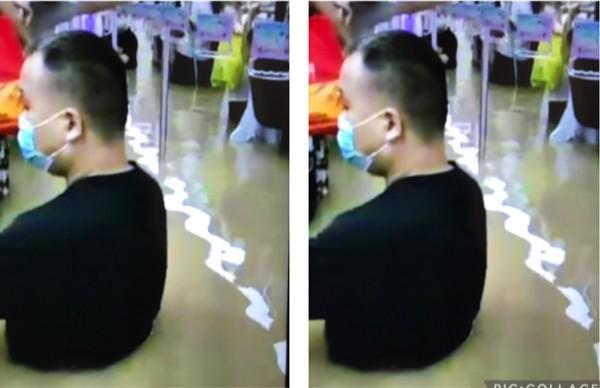 鄭州暴雨 乘客地鐵車廂被困 嚴重缺氧多人死亡