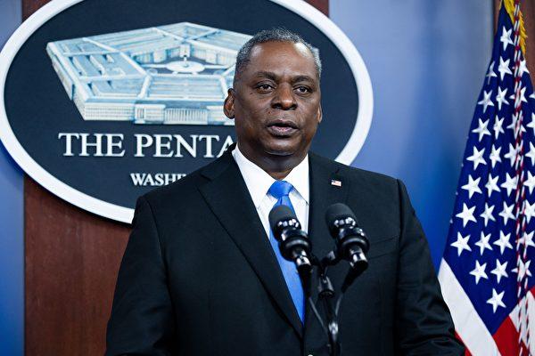 美國防部長奧斯汀(Lloyd Austin)7月下旬前往東南亞,將強調美國對該地區持久的安全承諾。圖為奧斯汀資料照。(Photo by SAUL LOEB/AFP via Getty Images)