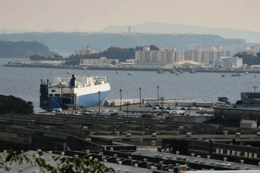 日本6月出口年飆逾48% 金額亞洲佔57%與北美佔20%