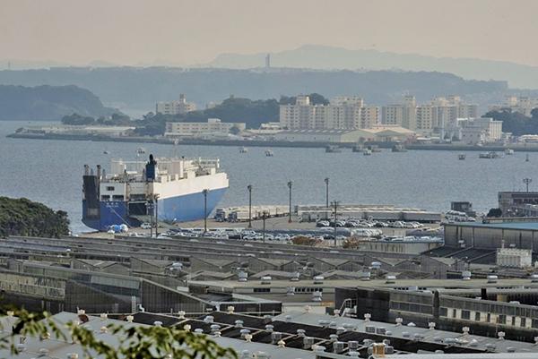 日出口按年飆48% 達5,108億港元