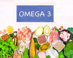 注意日常飲食 提高身體保護力