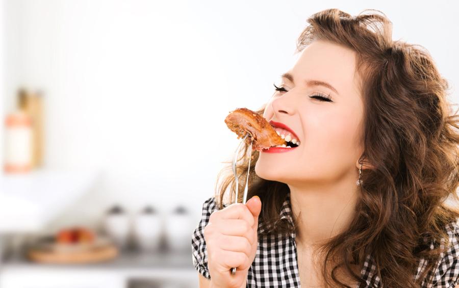 多吃肉死亡率增 研究:吃素17年延壽3.6年