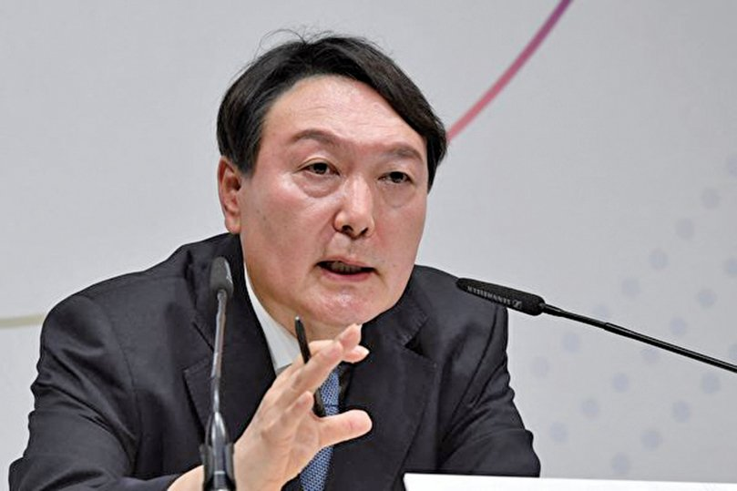中共大使批評韓總統候選人 韓各界譴責