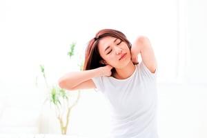 你有落枕的困擾嗎? 中醫分享緩解肩頸疼痛妙招