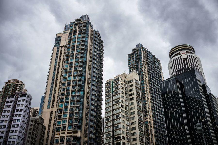 【香港樓價】一周倒退0.52% 新界西跌幅達2.9%